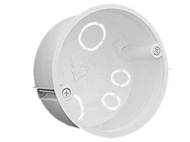 Puszka instalacyjna podtynkowa do płyt gipsowych PO-fi 70ep Elektro-Plast