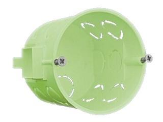 Puszka instalacyjna podtynkowa PKz-fi 60x60ep łączona głęboka Elektro-Plast