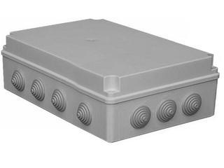 Puszka instalacyjna nadtynkowa hermetyczna PH-5A.3 Elektro-Plast