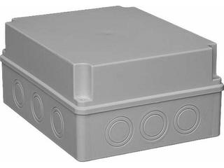 Puszka instalacyjna nadtynkowa hermetyczna PH-5B.2 Elektro-Plast