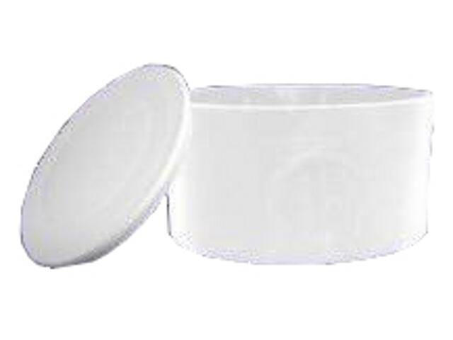 Puszka instalacyjna podtynkowa z pokrywą PK-70 10 szt. biały Elektro-plast N.