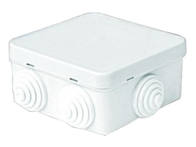 Puszka instalacyjna FAST-BOX 110x110mm IP44 biały Elektro-plast N.