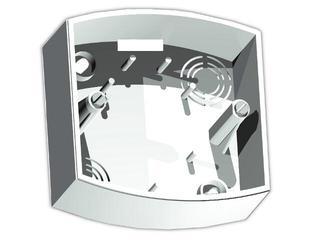 Puszka instalacyjna TOP do gniazd biały Ospel