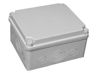Puszka instalacyjna LIGHT IP55 skręcana 335x245x133 12 osłabień IDE