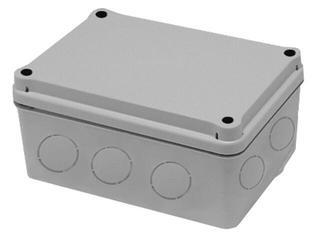 Puszka instalacyjna z osłabieniami IP44 240x190x90 PCE