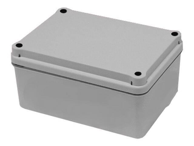Puszka instalacyjna gładka IP65 310x230x115 PCE