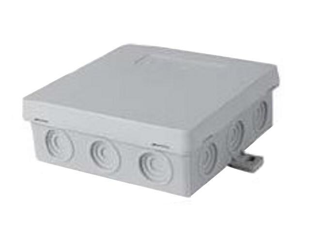 Puszka instalacyjna Fastbox nadtynkowa z dławicą zintegrowaną 100x100 N7 IP54 Simet