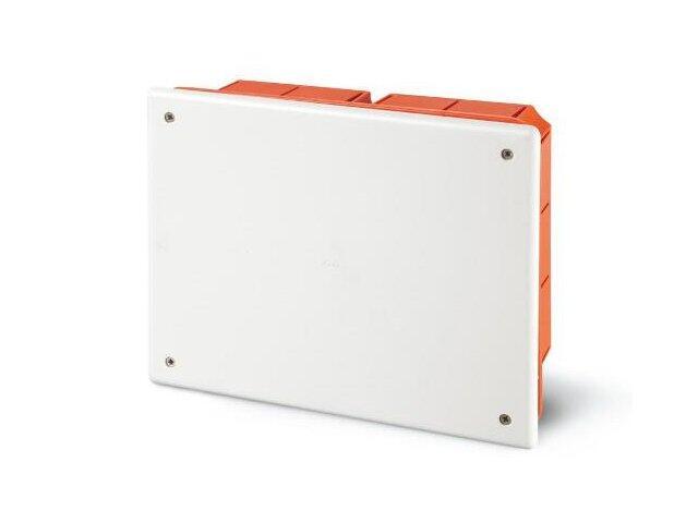 Puszka instalacyjna WBOX 153x98x70 Scame