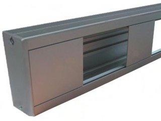 Profil aluminiowy 42/90 L=1500mm aluminium AKS Zielonka
