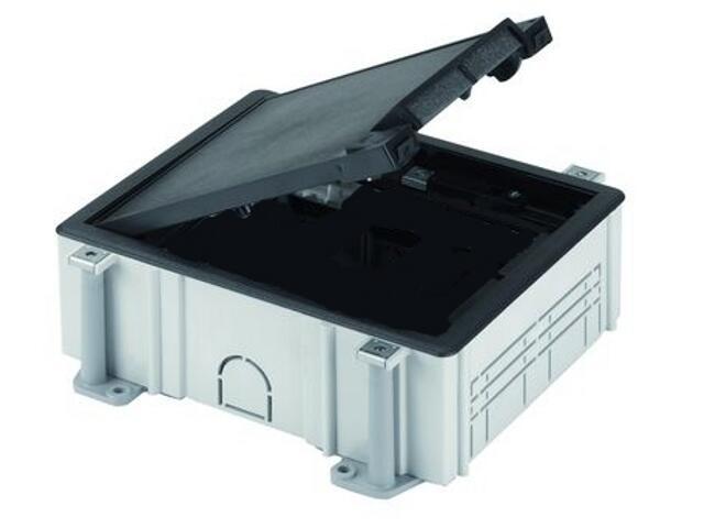 Puszka Connect podłogowa 6 moduł gł. 70mm S670/1 Kontakt Simon