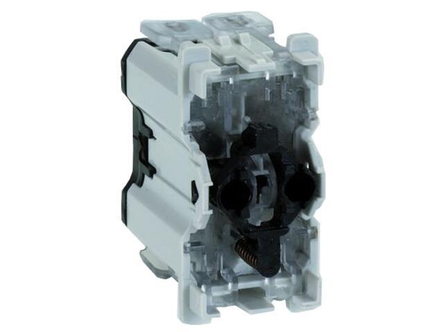 Łącznik Connect zwierny-przycisk 16A z podśw. 45x45 K304 Kontakt Simon
