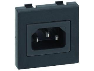 Pokrywa Connect z gniazdem CEI32 230V wtyk K305A/14 Kontakt Simon
