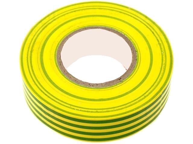 Taśma elektroinstalacyjna 19 x 20m (0,15) ZZ Elektro-Plast