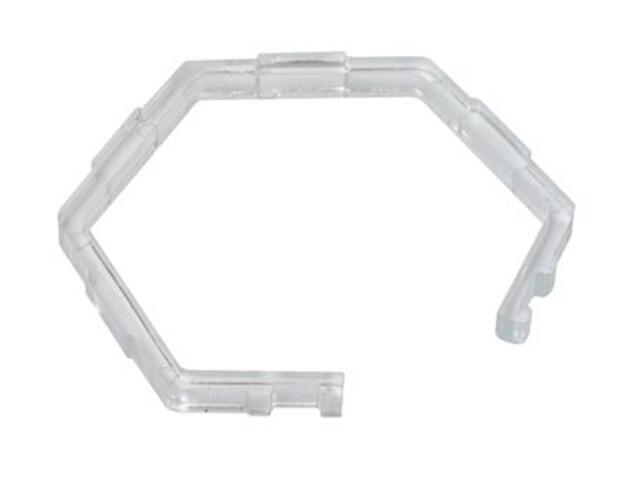 Pierścień mocujący do opraw Hexa Paulmann