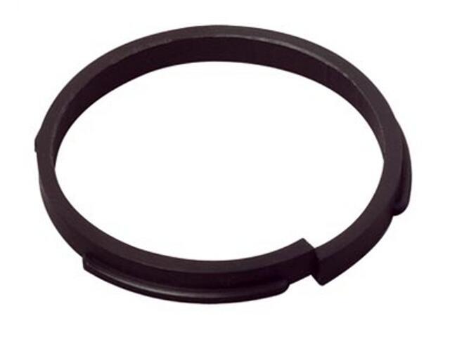 Pierścień mocujący 51mm2 czarny Paulmann