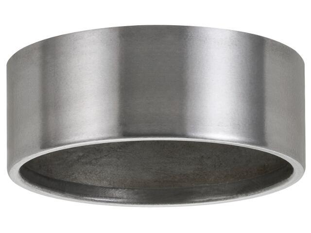 Uchwyt mocujący Micro Line pierścień do IP44 żelazo satyna Paulmann