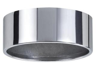 Uchwyt mocujący Micro Line pierścień do IP44 chrom Paulmann