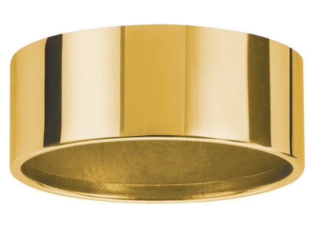 Uchwyt mocujący Micro Line pierścień do IP44 złoty Paulmann