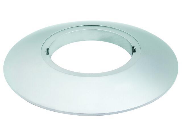 Pierścień Profi Line dekoracyjny okrągły, chrom mat Paulmann