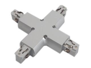 Łącznik SCENA WX2 srebrny Brilum