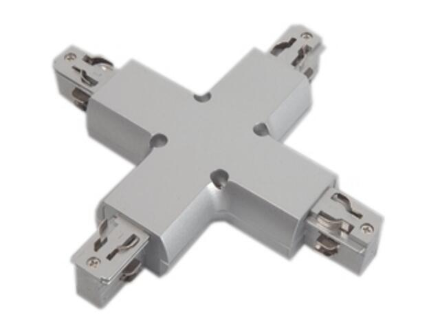 Łącznik SCENA WX2 biały Brilum