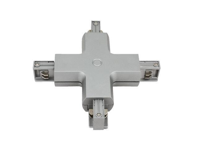 Łącznik TEAR PR-X typu X do naświetlaczy halogenowych Kanlux