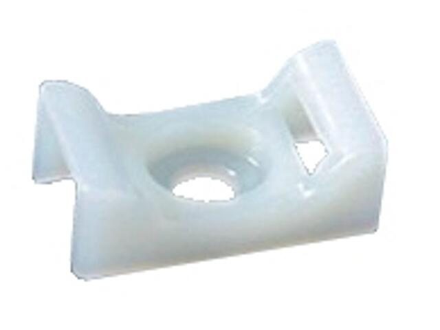 Uchwyt kablowy zaciskany PMP-03-3-100 100szt Elektro-Plast