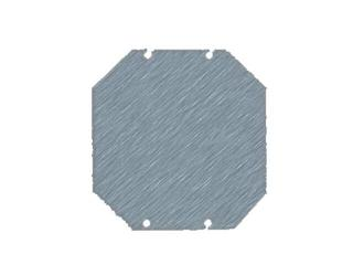 Płyta montażowa PM 1 Elektro-Plast