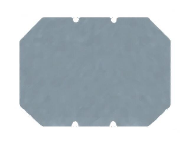 Płyta montażowa PM 4 Elektro-Plast
