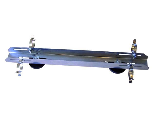 Uchwyt mocujący magnetyczny podwójny regulowany Lena Lighting