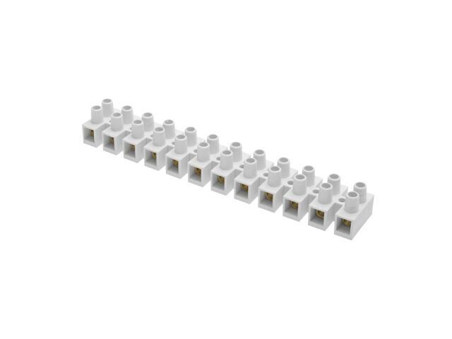 Złączka kablowa skręcana H-16MM2 PP Kanlux