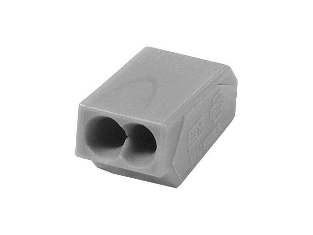 Szybkozłączka zaciskowa PC252/PA Kanlux