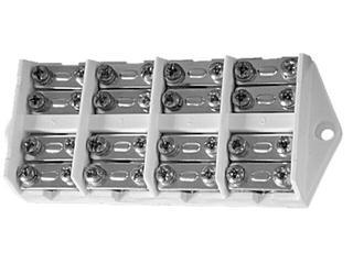 Złączka kablowa odgałęźna ZO-4/35B Elektro-Plast