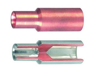 Złączka kablowa redukcyjna tulejkowa miedziana KLS 50-10 1szt Erko