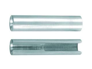Złączka kablowa redukcyjna tulejkowa aluminiowa ALR 95-35 1szt Erko