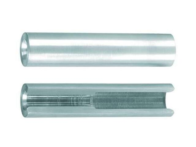Złączka kablowa redukcyjna tulejkowa aluminiowa ALR 400-185 1szt Erko