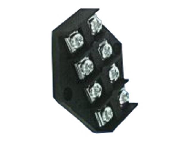 Złączka kablowa kostka 4x2,5mm2 ZO-4/2,5 Abex