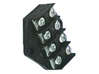 Złączka kablowa kostka 4x4mm2 ZO-4/4 Abex