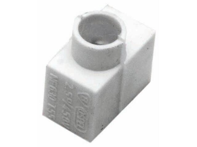 Złączka kablowa 2,5 biała Polmark