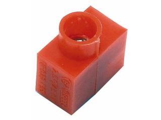 Złączka kablowa 2,5 czerwona Polmark