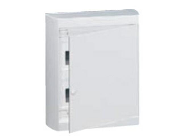 Rozdzielnia podtynkowa NEDBOX 2x12 modułów drzwi białe 601237 Legrand