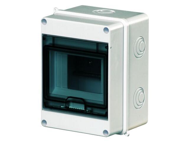 Obudowa nadtynkowa EP-LUX 5 modułów IP40 0611-00 Elektro-plast N.