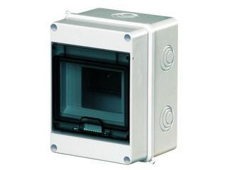Obudowa nadtynkowa EP-LUX 5 modułów IP55 0612-00 Elektro-plast N.