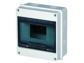 Obudowa nadtynkowa EP-LUX 9 modułów IP55 0616-00 Elektro-plast N.