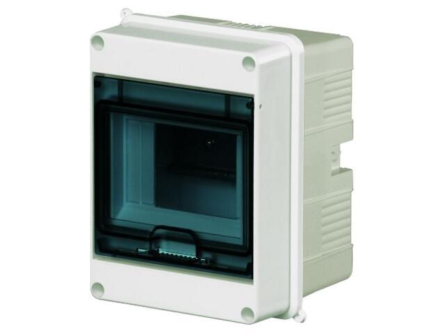 Obudowa podtynkowa EP-LUX 5 modułów IP40 0643-00 Elektro-plast N.