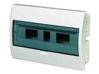 Rozdzielnia podtynkowa ELEGANT 18 modułów IP30D Elektro-plast N.