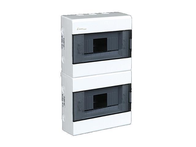 Rozdzielnia nadtynkowa SRn-2x8 (16) Elektro-Plast