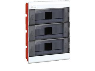 Rozdzielnia podtynkowa SRp-3x12 (36) Elektro-Plast