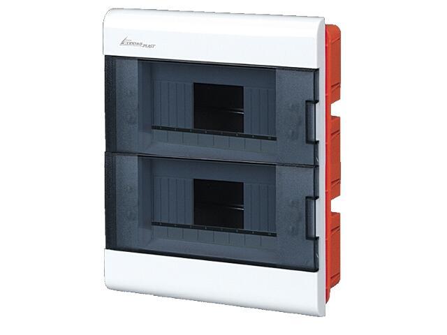 Rozdzielnia podtynkowa SRp-2x8 (16) Elektro-Plast