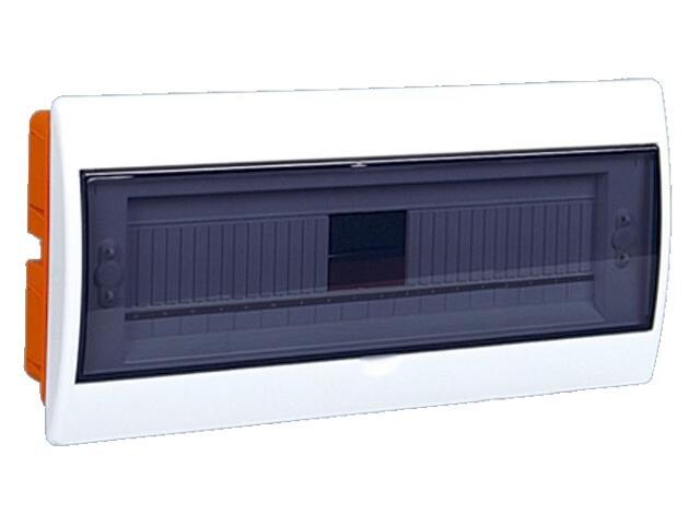 Rozdzielnia podtynkowa RP-18 Fala Elektro-Plast